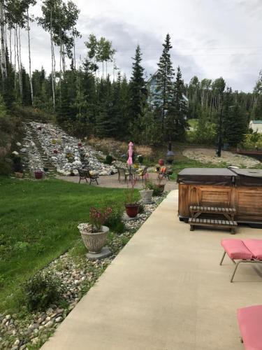 Peaceful Alaskan Getaway And Adventures - Fairbanks, AK 99709