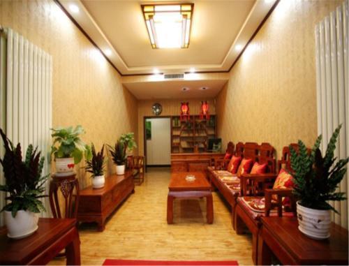 Xiangange Inn Wutai, Xinzhou