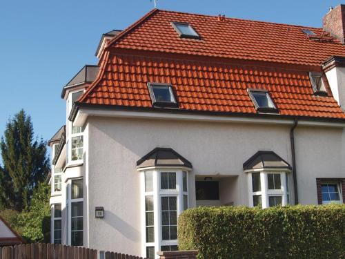 Holiday home Altenescher Weg J photo 12
