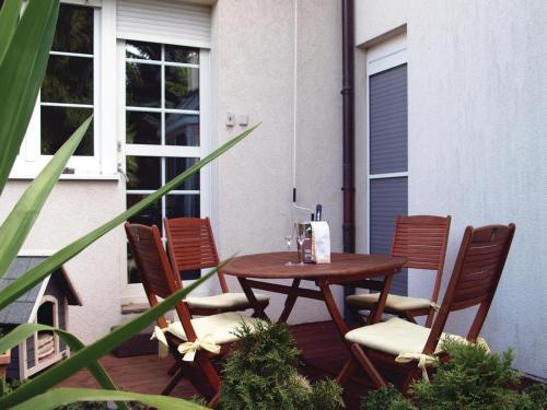Holiday home Altenescher Weg J photo 13
