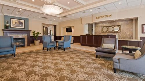 . Best Western Brantford Hotel and Conference Centre