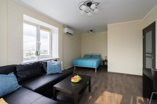 Stylish City Apartment Krasnoselsky Pereulok - image 4