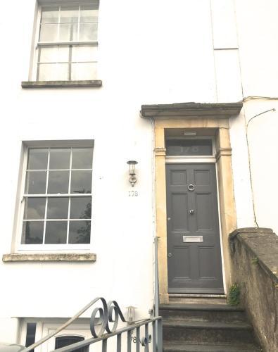 178 St Michaels Hill - Bristol