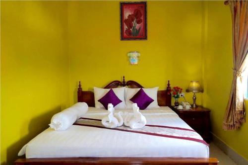 . Seng Chhenghorn Guesthouse