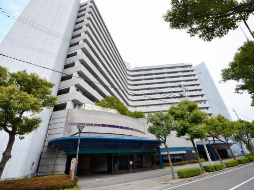 神戶珍珠城市飯店