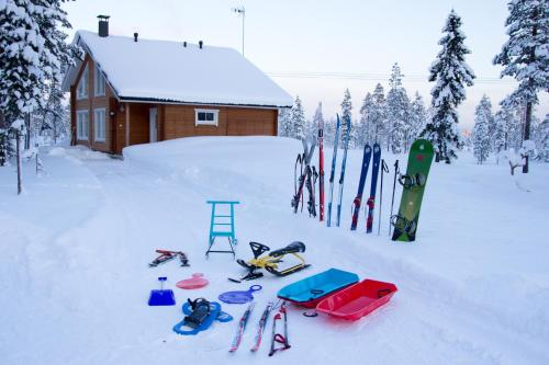Lapland Villa