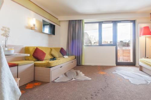 Résidence Pierre & Vacances Electra - Hotel - Avoriaz