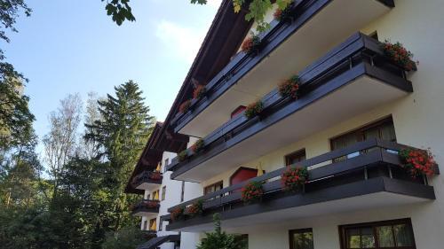 . Appartment-Hotel-Hölzl