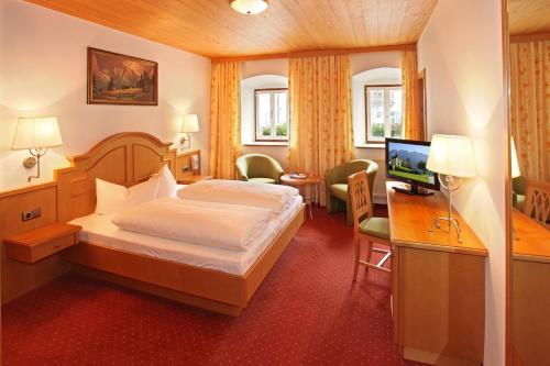 Фото отеля Gasthof Schwendterwirt