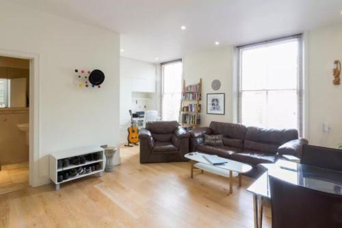 Notting Hill Flat With Terrace