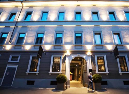 Fifty House Cellini - Hotel - Milan