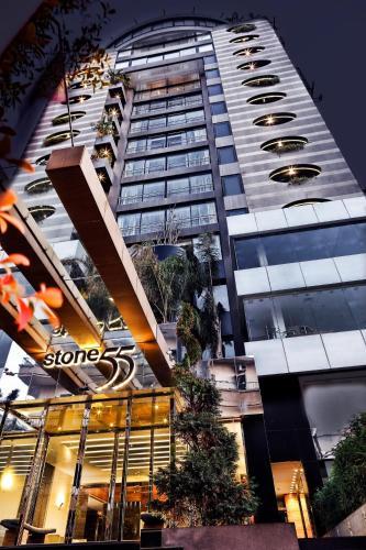 . Warwick Stone 55 Hotel Beirut