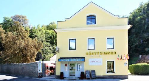Hotel Gasthof Rothmayr