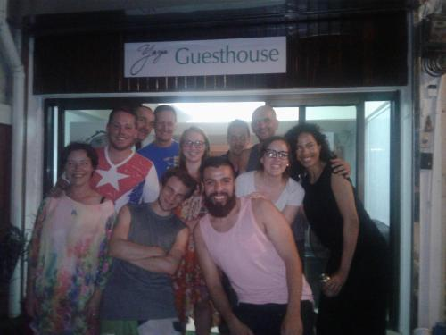 Yaya Guesthouse photo 40