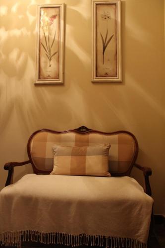 Double Room Hotel Moli de l'Hereu 13