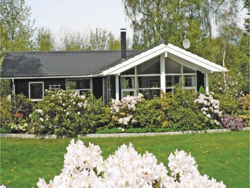 Holiday home Steenbeks-Ager in Gilleleje