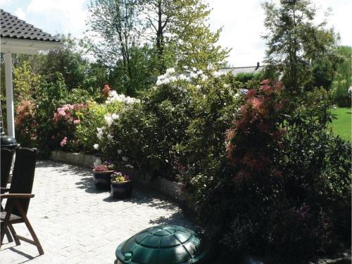 Holiday home Steenbeks-Ager in Gilleleje