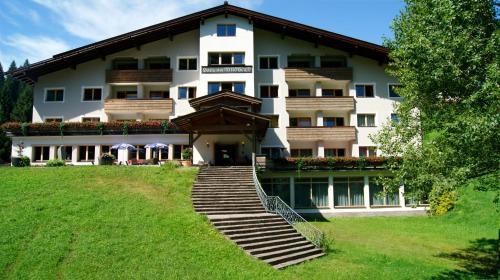 Haus am Wildbach - Auffach