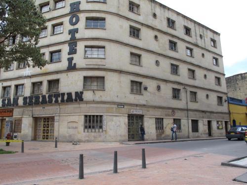 Hotel Hotel San Sebastian