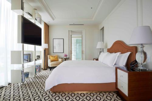 Waldorf Astoria Beverly Hills 룸 사진