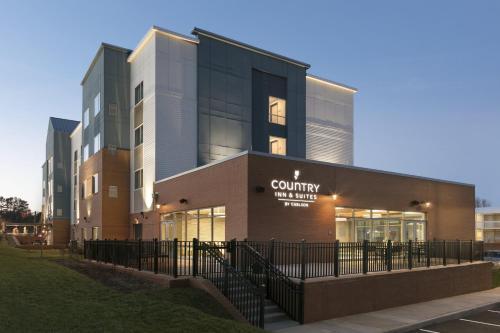 Country Inn & Suites by Radisson, Charlottesville-UVA, VA Foto principal