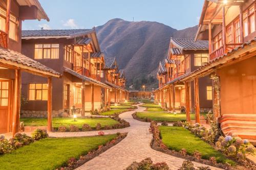. Wayqey Lodge