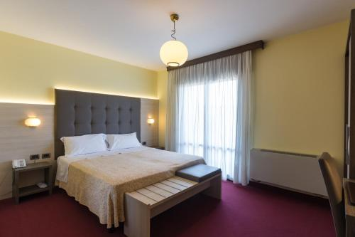 . Park Hotel Ristorante Ca' Bianca