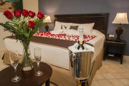 . Hotel Presidente Las Tablas