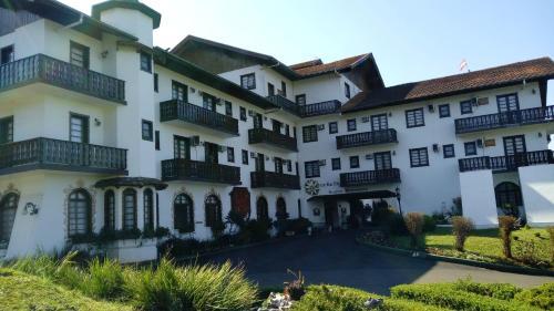 Foto de Treze Tilias Park Hotel