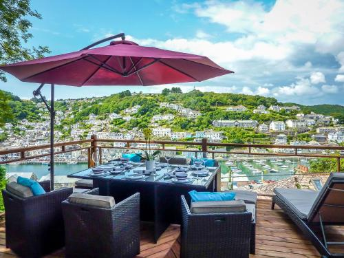 Looe Self Catering, West Looe, Cornwall