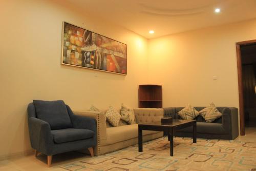 Dar Meaad Aparthotel room Valokuvat