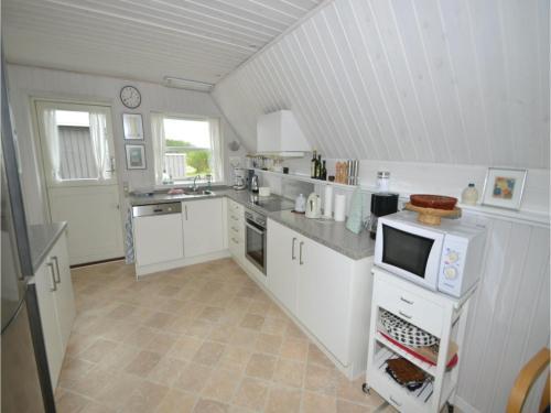 Holiday home Ebeltoft V in Ebeltoft