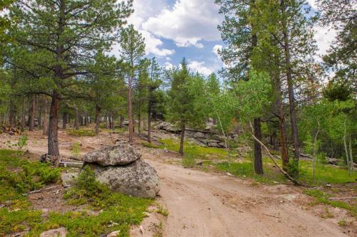 Mountain Rv Experience On 35 Acres - Black Hawk, CO 80422