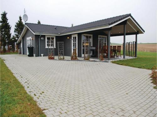 Holiday home Rønde in Rønde