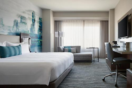 Indianapolis Marriott Downtown - Indianapolis, IN 46225