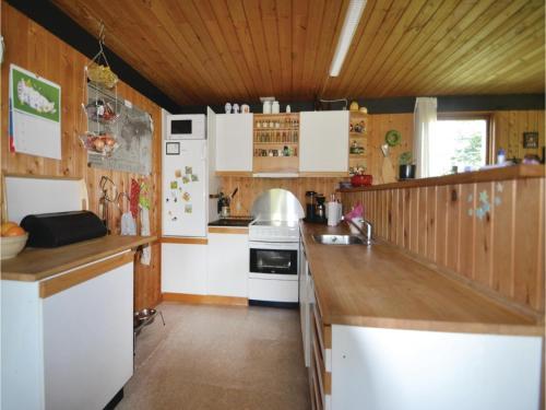 Holiday Home Glesborg III in Glesborg