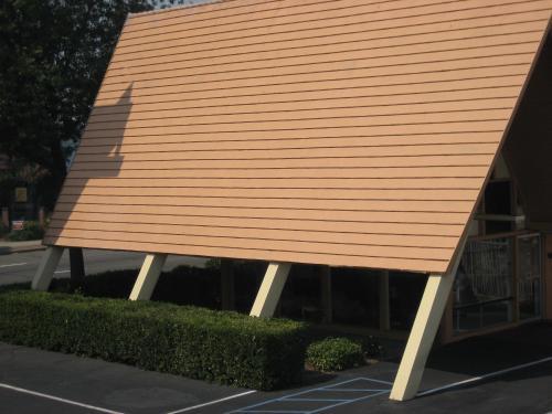 Shasta Lodge