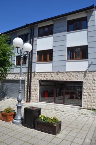 . Apartments Gorska