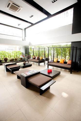 Miramar Hotel photo 38