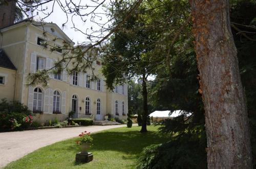 . Chateau De Chicamour