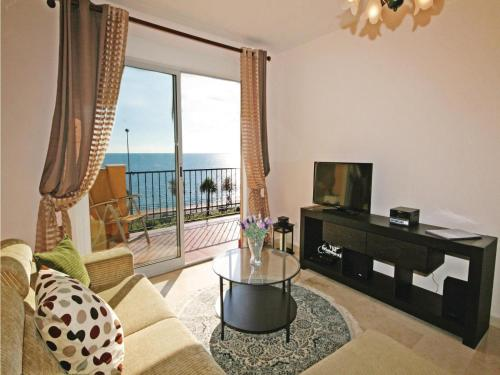 Hotel Two-Bedroom Apartment Benalmadena with Sea view 04 thumb-2