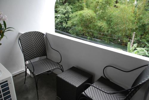 Cafe Ice Residences photo 10