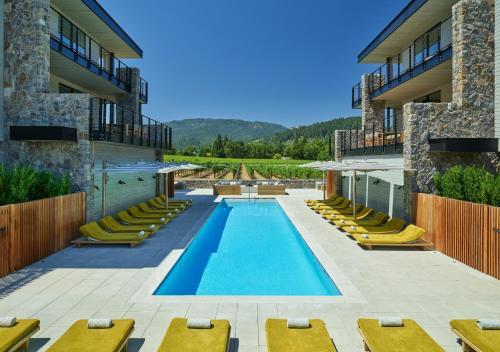Las Alcobas Napa Valley- A Luxury Collection - Saint Helena, CA 94574