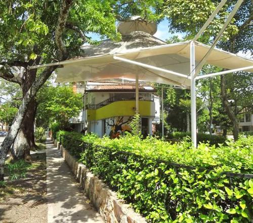 The Garden Hostel