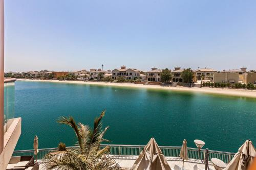 Houst Holiday Homes - Palm Views West - image 10