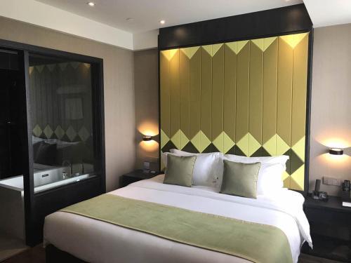 SHANGHAI DECO Hotel Люкс - Дополнительное здание