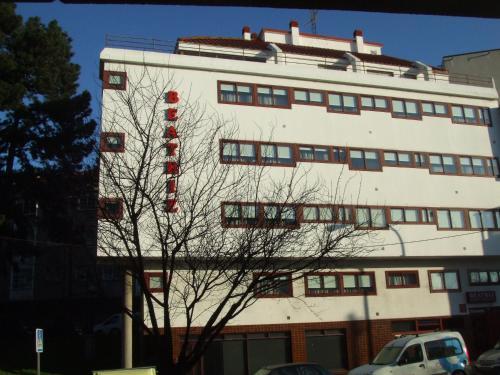 . Apartamentos Turisticos Beatriz