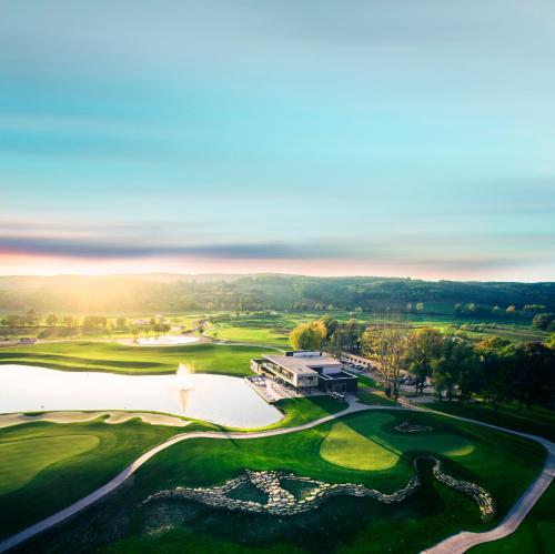 . Zala Springs Golf Resort