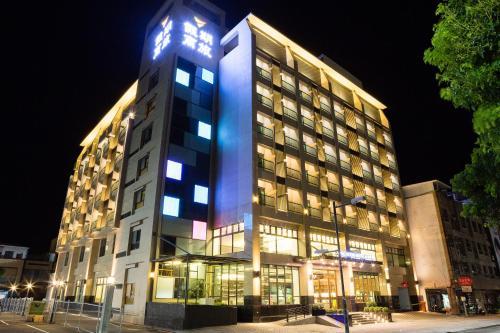 . V-Hotel