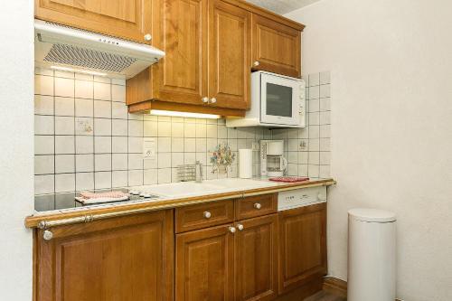 APARTMENT REFUGE DE BELLACHAT - Les Houches - Sleeps 4 - Hotel - Les Houches